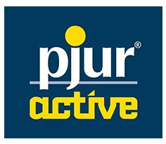 pjuractive Logo