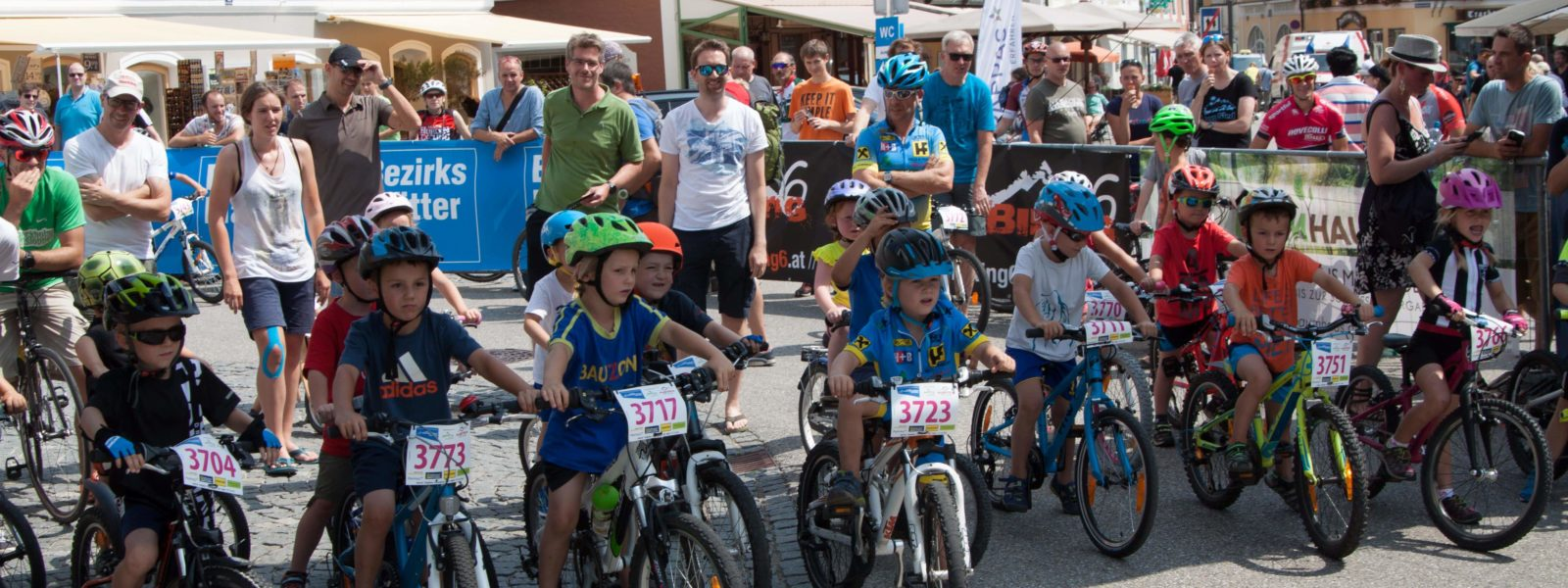 Start Kids-Race ©Christian Schober
