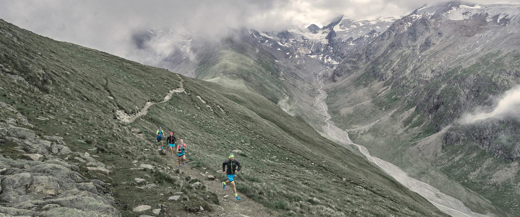 Alpine-Running-Dynafit