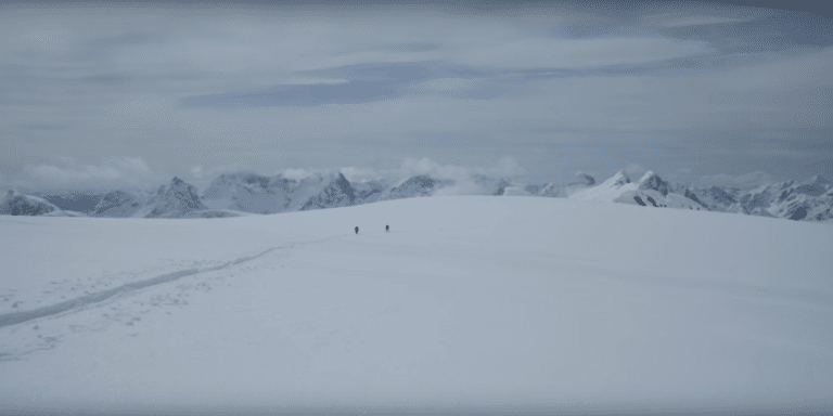 Skitour Salomon TV
