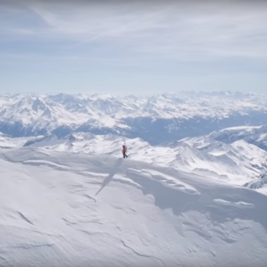 Salomon TV Borderline Project