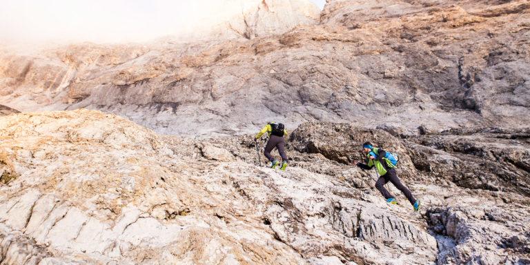 Dynafit-Bergsteigen-Laufen-Schuh