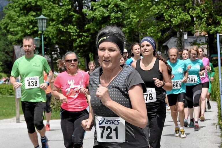 Läufer-Narzissenlauf