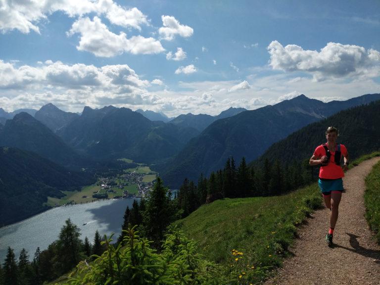 Aussicht-Almentrail-Achensee