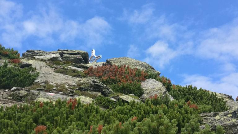 Gipfelkreuz-Trail