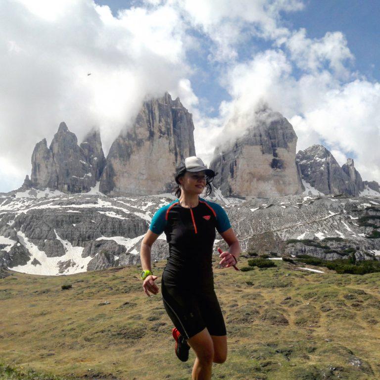 trailrunning dolomiten