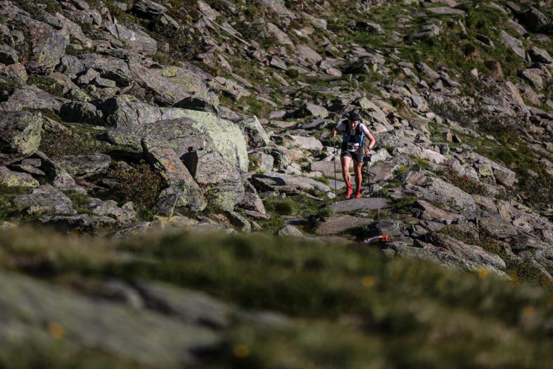 berglauf ultra trail