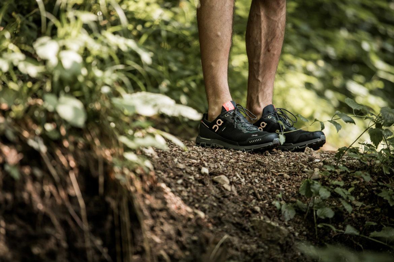 On Cloudventure im Laufschuhtest  Ein Schuh für Trailrunner 12d030c86f