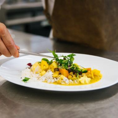 Rezept Curry Grundsauce