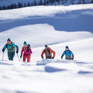Dynafit Skitourenausrüstung Winter 2018/19