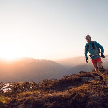 Markus Kröll Zillertal Trailrunning