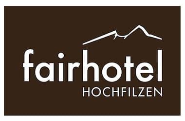 Logo fairhotel Hochfilzen