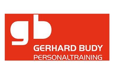 Logo Gerhard Budy