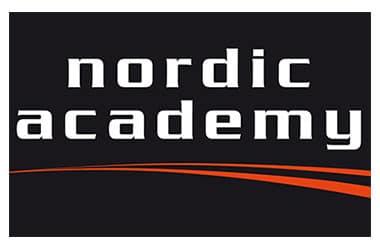 Logo nordic academy Hochfilzen