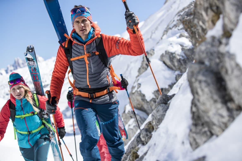 Ski, Schuhe, Bindung: Neues Skitouren Equipment von Dynafit