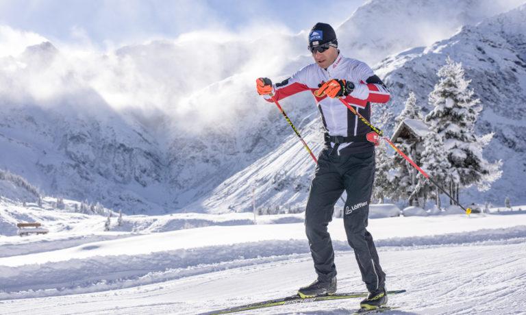 Sportgastein Gasteinertal Langlaufen