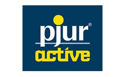Pjur Active Logo