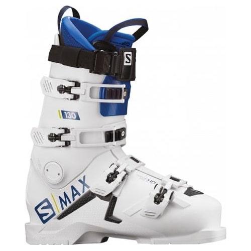 salomon max 130 skischuh