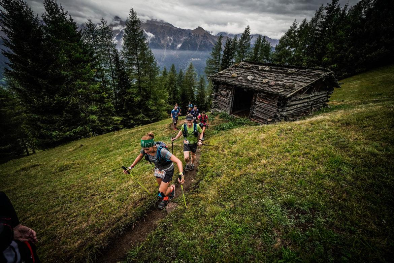 Trailrunning Wonny Keil Dynafit