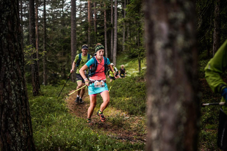 trailrunning alpenüberquerung