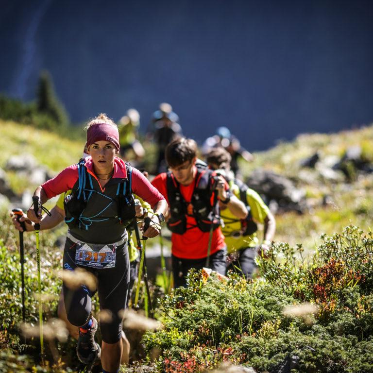 Trans Alpine Run