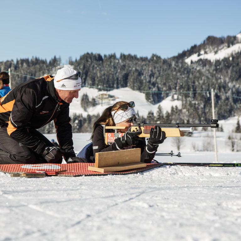 biathlon langlauf pillerseetal