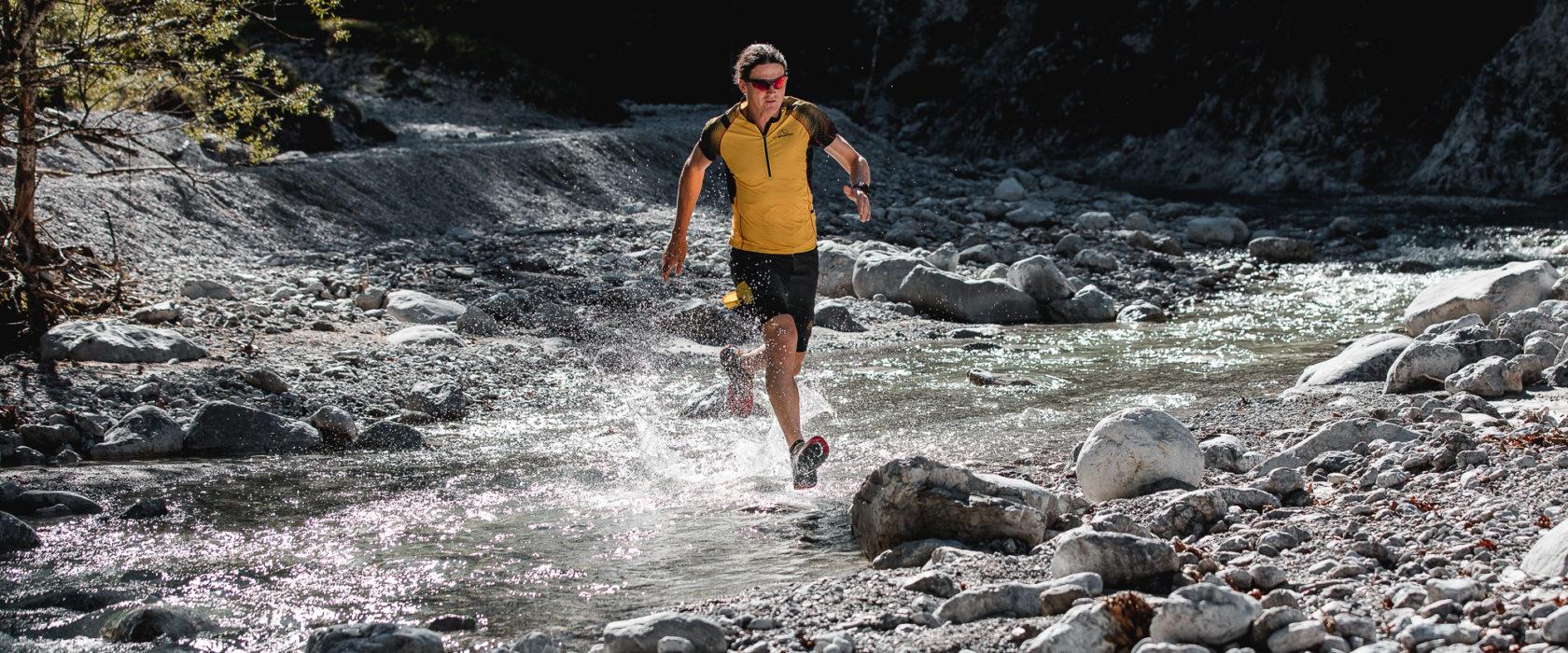 garmont trailrunning schuh test
