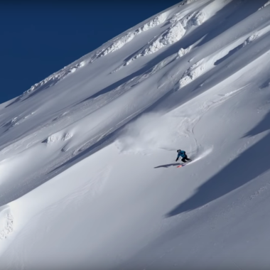 salomon tv shift