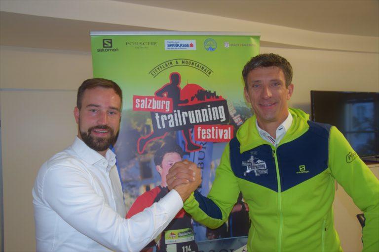 Salzburg Trailrunning Festival Stefan Schnöll