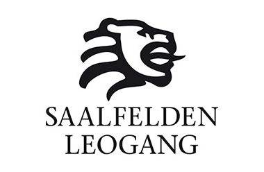 Logo Saalfelden Leogang