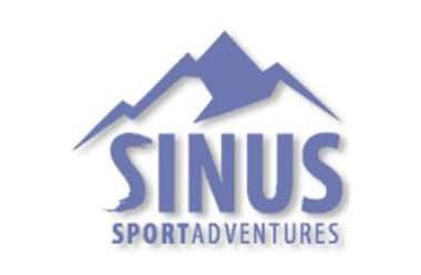 logo sinus sportadventures