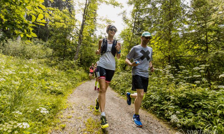 Trailrunningcamp Das Sieben