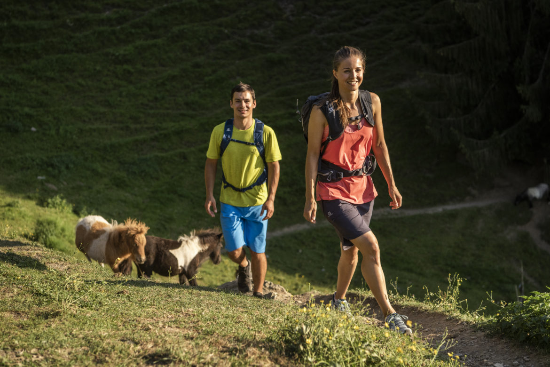 salomon hiking