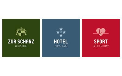 Logo Hotel Zur Schanz