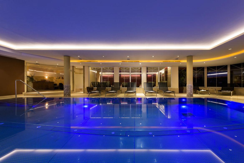 stubaierhof pool