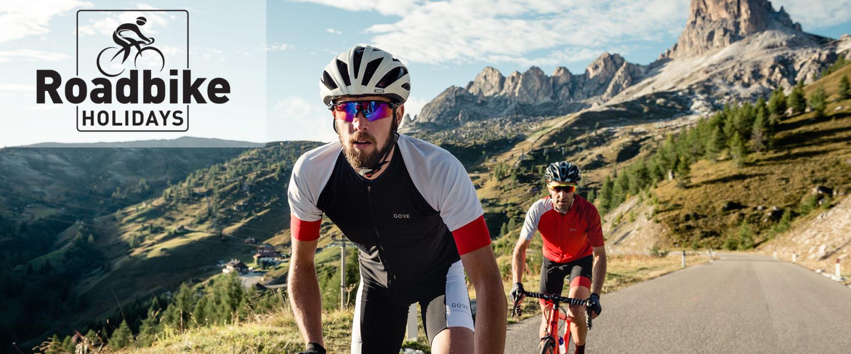 Roadbike Holidays Rennradurlaub