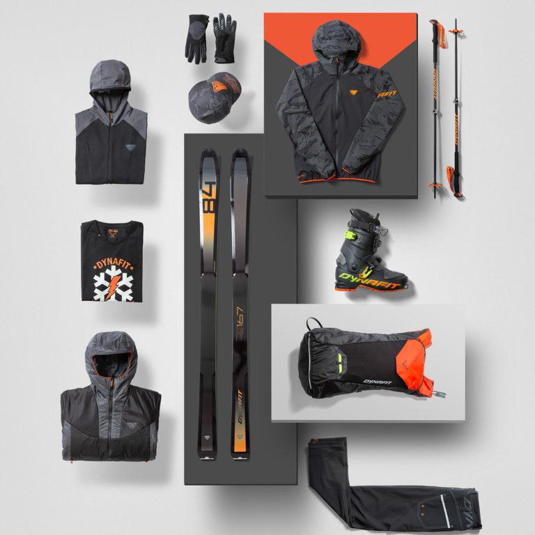 Dynafit Speedfit Setup Herren