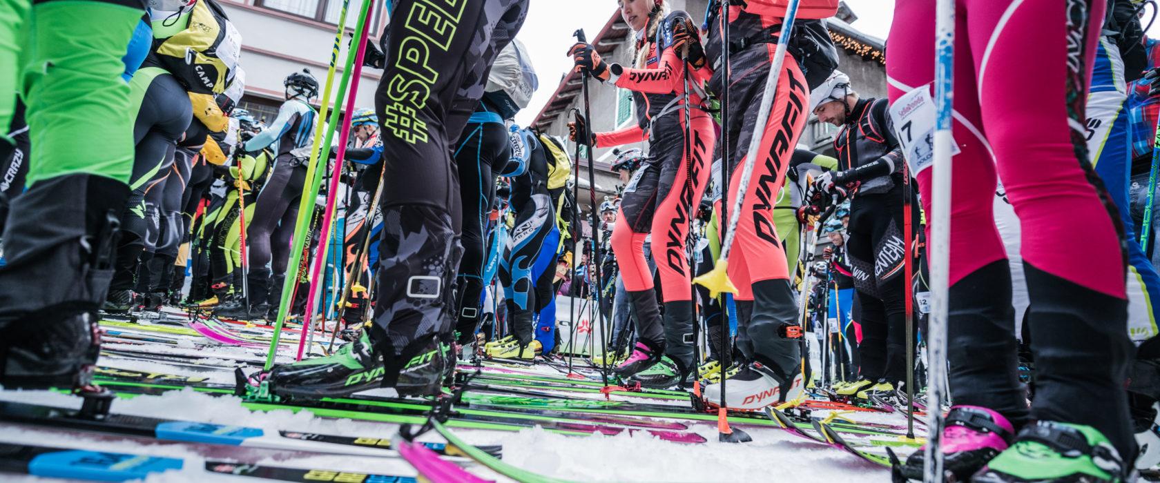 Dynafit Skitourengeher