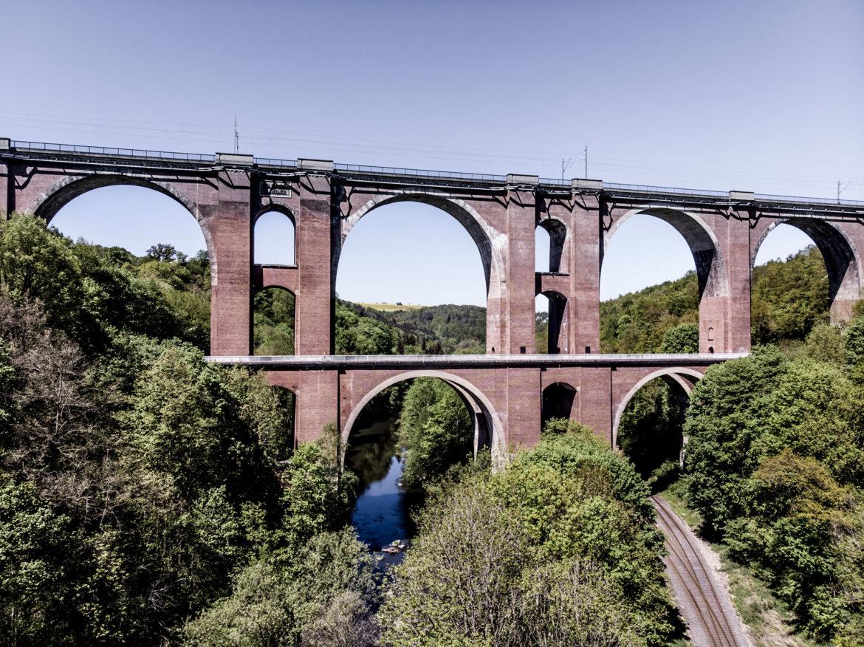 Poehl-Viadukt