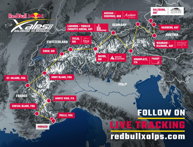 Route-X-Alps-2019