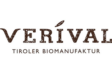 Verival Tiroler Biomanufaktur Logo