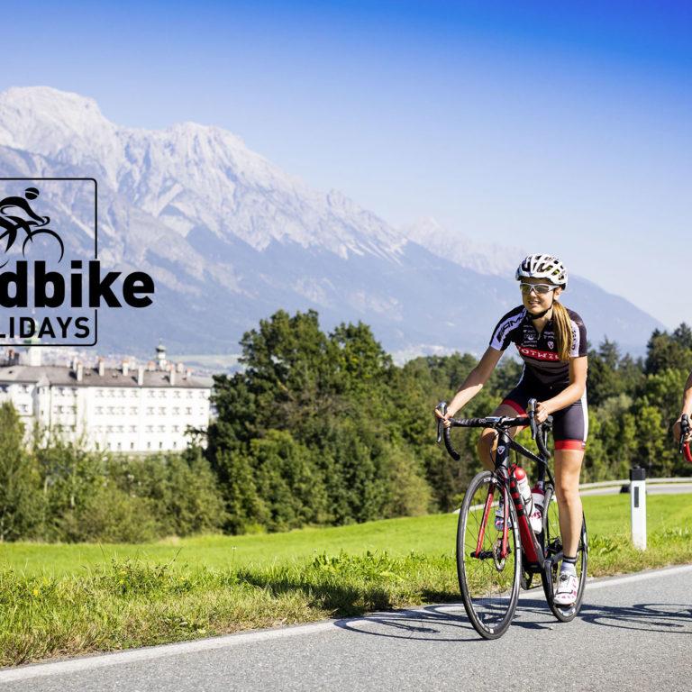 Roadbike-Holiday-Innsbruck