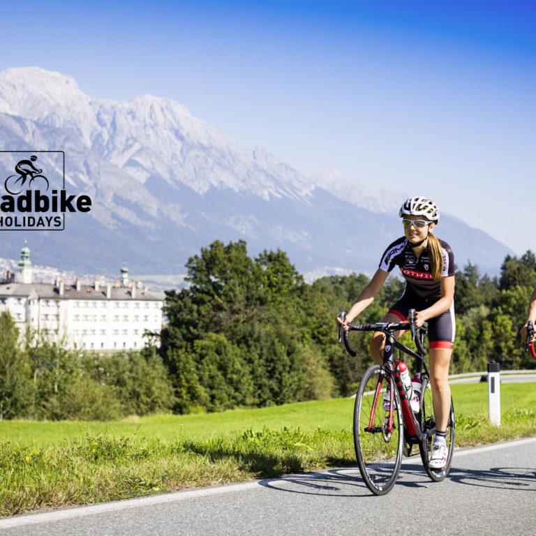 Roadbike-Holidays-Innsbruck