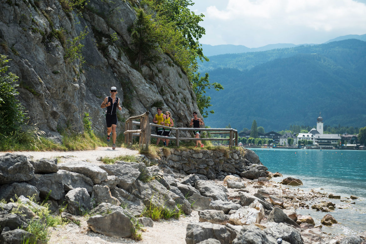 Wolfgangsee-Challenge-2019