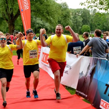 salzburger firmen triathlon
