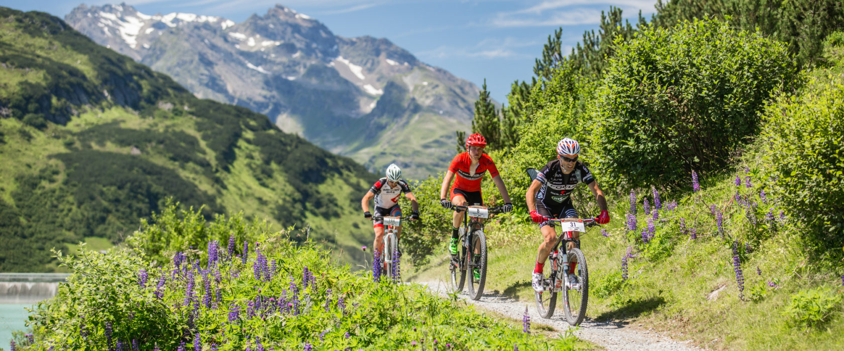 montafon mountainbike marathon