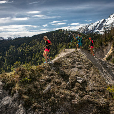 Trailheroes-Bergpass-Grat