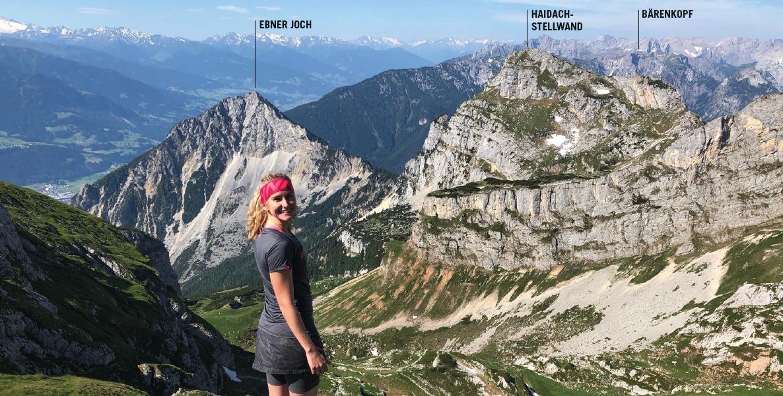Denise Goßner Trail