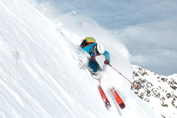 skitourentyp free