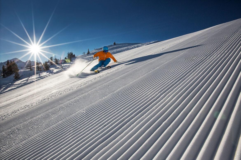 Skifahren-Plani-Schladming